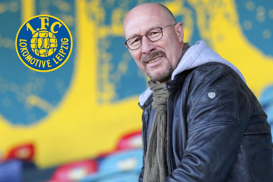 """Lok-Trainer Wolf hofft auf Saison-Fortsetzung: """"Ich möchte sportlich aufsteigen!"""""""
