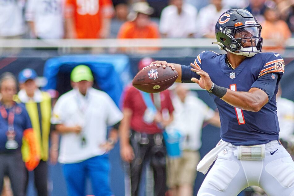 NFL: The Bears won their final preseason game on the road over the Covid-ridden Titans