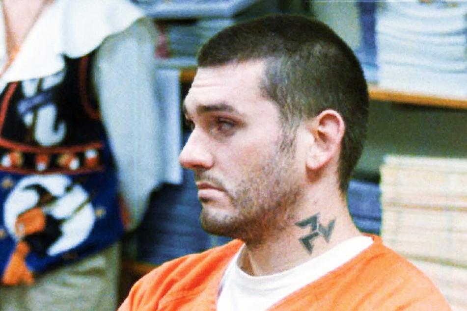 Daniel Lewis Lee wartet auf seine Anhörung zur Anklageerhebung wegen Mordes in der Haftanstalt Pope County. (Archivbild)