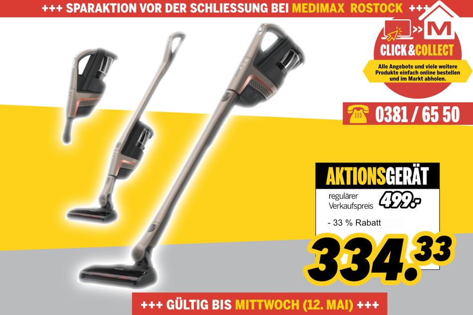 Triflex HX1 Power von Miele für 334,33 Euro