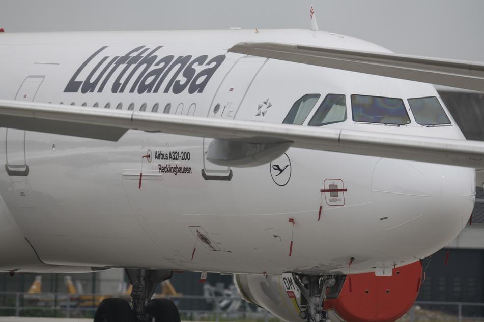 Wegen Corona: Lufthansa startet längsten Nonstop-Flug der Geschichte
