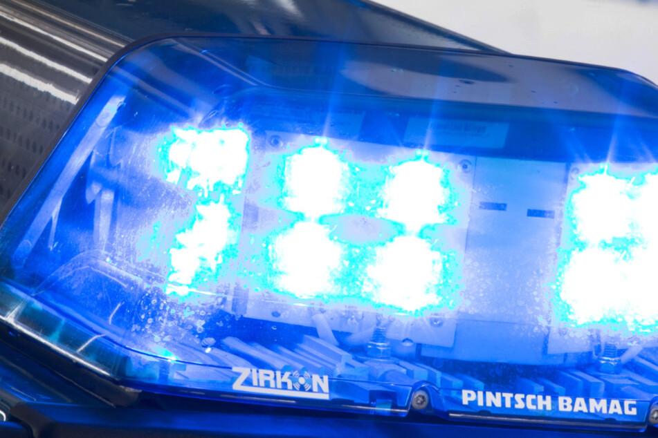 Die Polizei fand den enthaupteten Körper der Frau in ihrer Wohnung (Symbolbild).