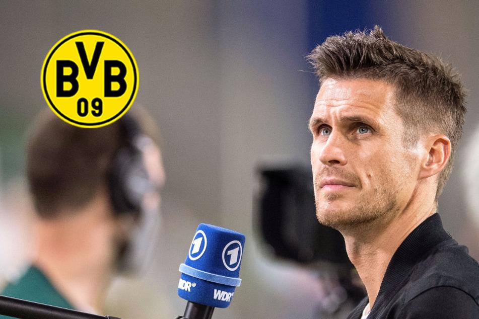 BVB-Beben bahnt sich an: Verlassen Dortmund noch im Winter zwei DFB-Kicker?