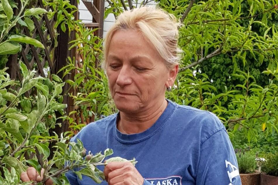 Ute Keil (67) wartet noch immer auf die Rückerstattung ihrer Konzerttickets.