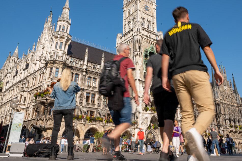 """""""Safe Abortion Day"""": München darf Rathaus nicht farbig beleuchten!"""