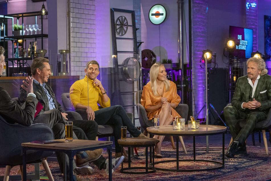 """Gegen die WDR-Talkshow """"Die letzte Instanz"""" mit Thomas Gottschalk (70) hatte es viel Kritik gehagelt."""