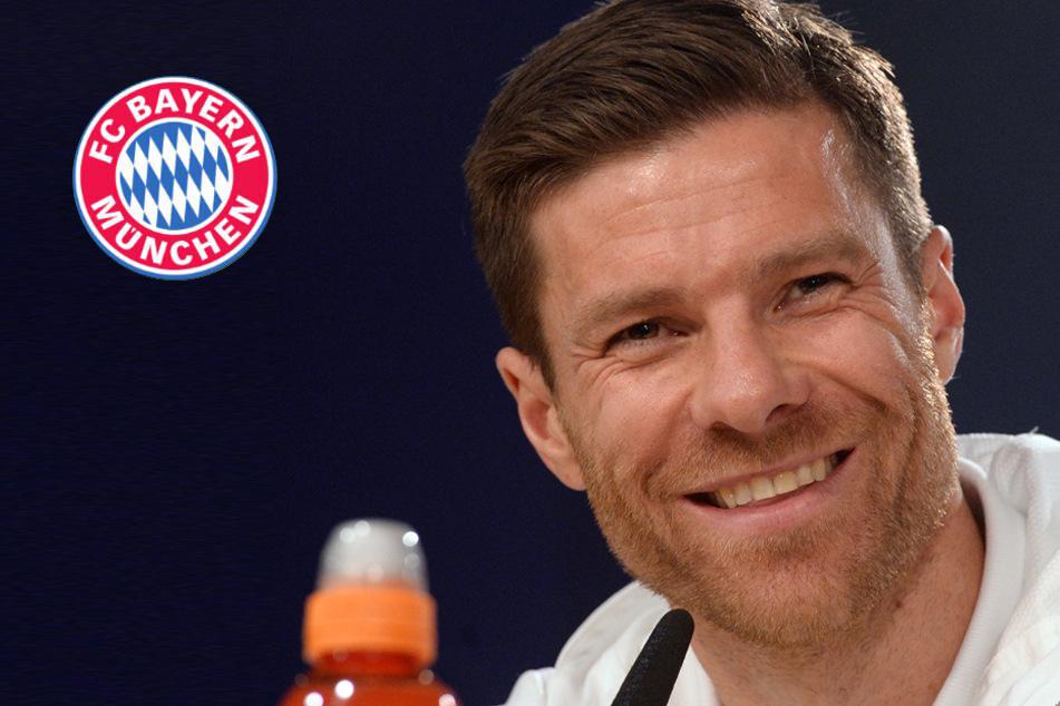 Xabi Alonso neuer Bayern-Coach? Rummenigge zeigt Interesse