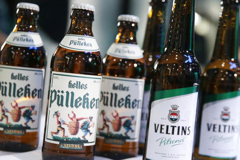 Prost! Diese Biere trinken die Deutschen während Corona am liebsten