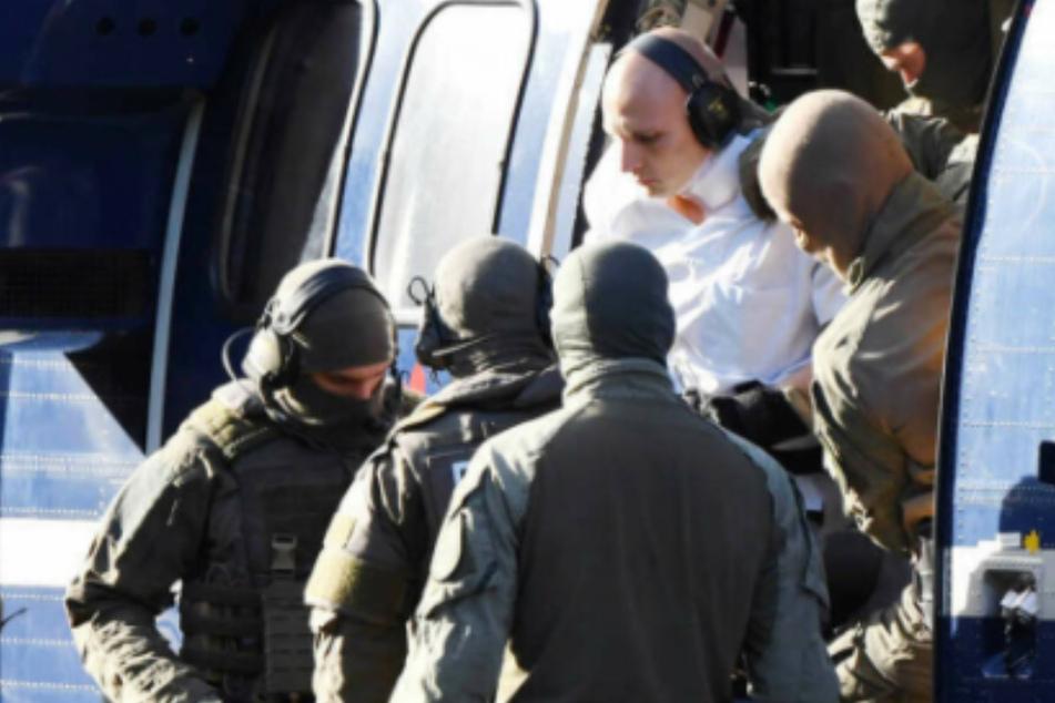 Halle-Attentat: Polizeichefs sollen nichts von Feier in Synagoge gewusst haben