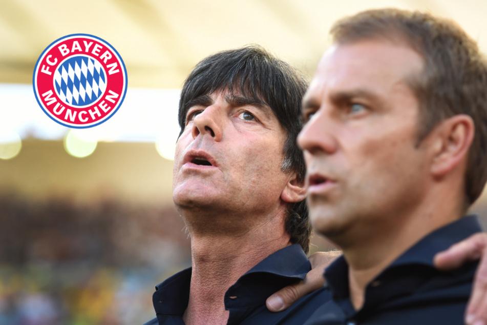 FC Bayern vor Rekordduell gegen Bremen: Hansi Flick antwortet auf die Bundestrainer-Frage