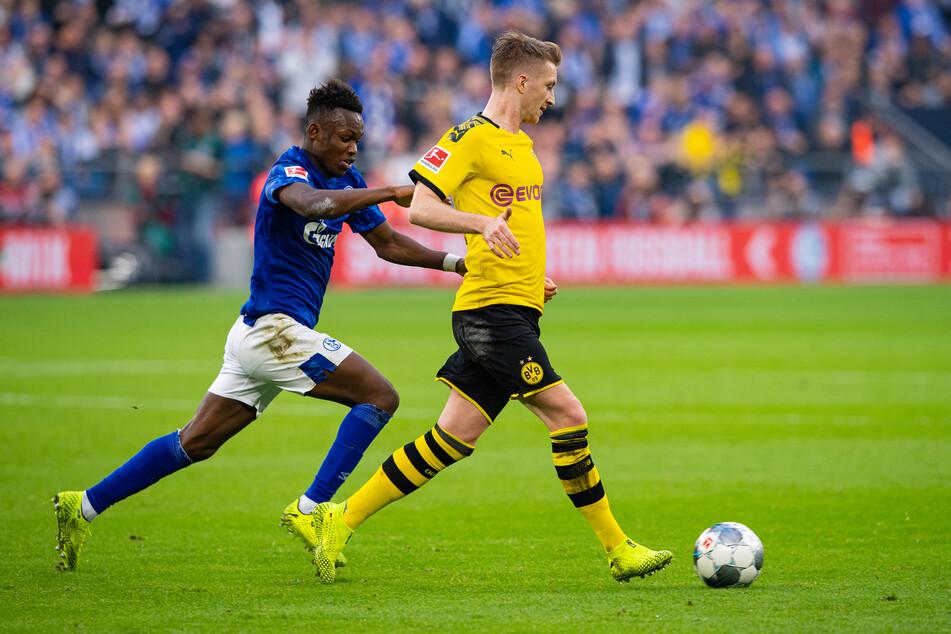 Mitte Mai soll der Ball in der Bundesliga wieder rollen.