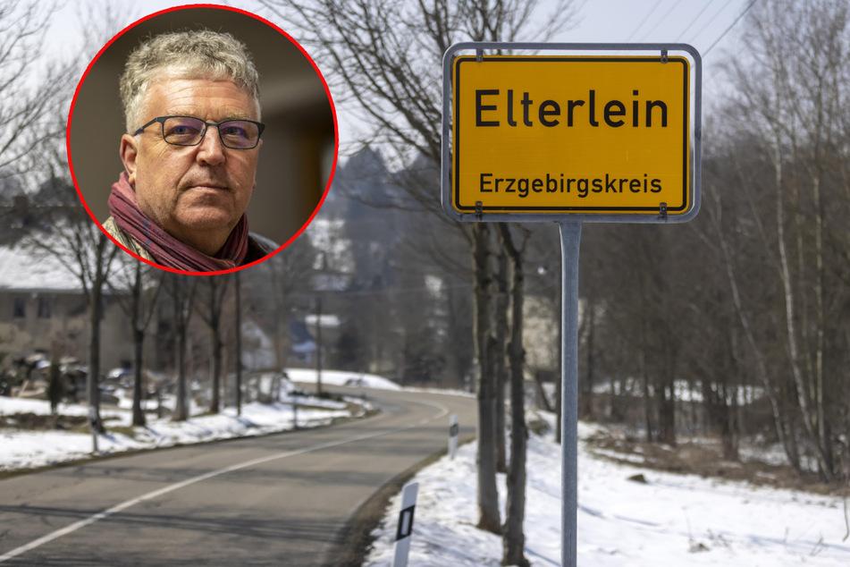 Ermittlungen gegen Bürgermeister von Elterlein: Das ist der Grund!