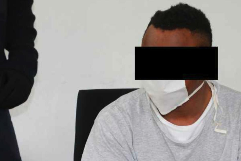 Chemnitzerin nach Discobesuch vergewaltigt: So lange muss der Täter in den Knast