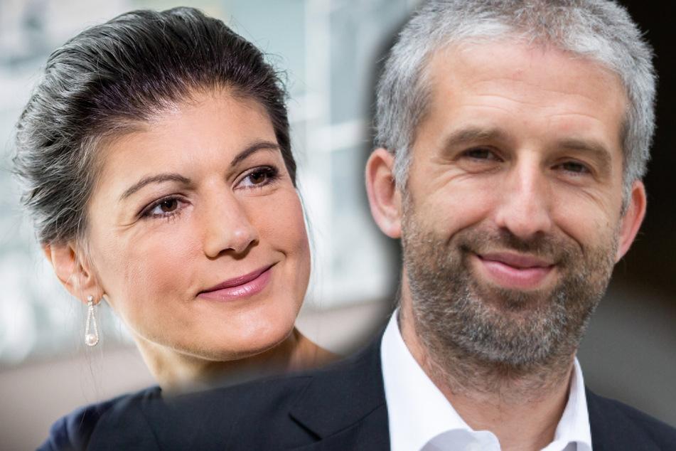 Sahra Wagenknecht nach Aogo-Shitstorm: Boris Palmer ist kein Rassist!