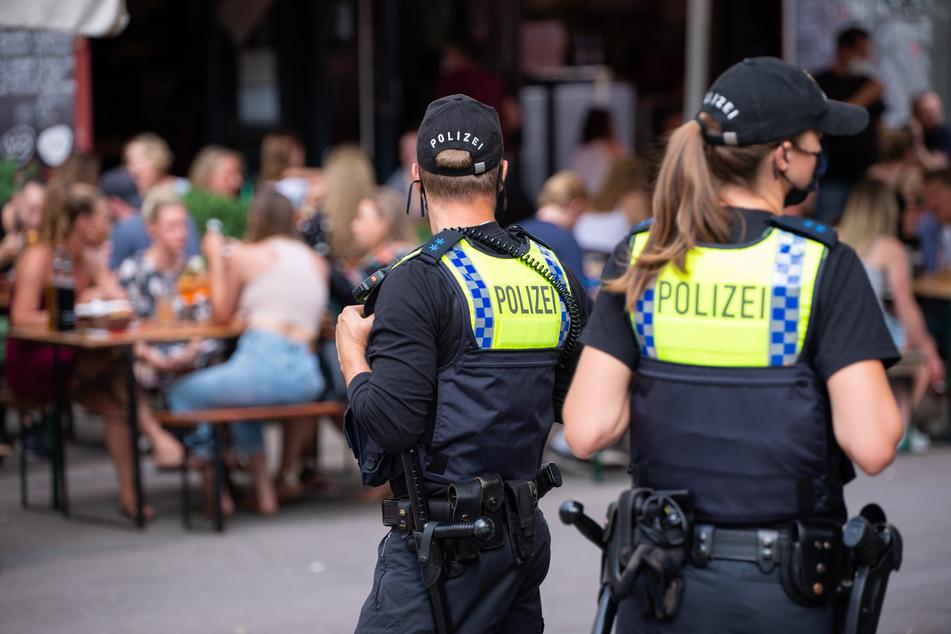 Hamburg: So viel hat die Stadt Hamburg schon an Corona-Bußgeldern kassiert