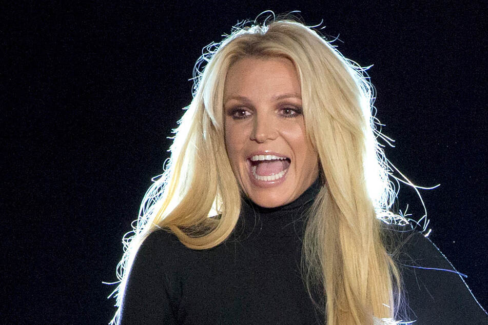 Britney Spears war in den 90er Jahren ein gefeierter Pop-Star. Ihr Vater hat die Vormundschaft für sie nach einem Zusammenbruch inne.