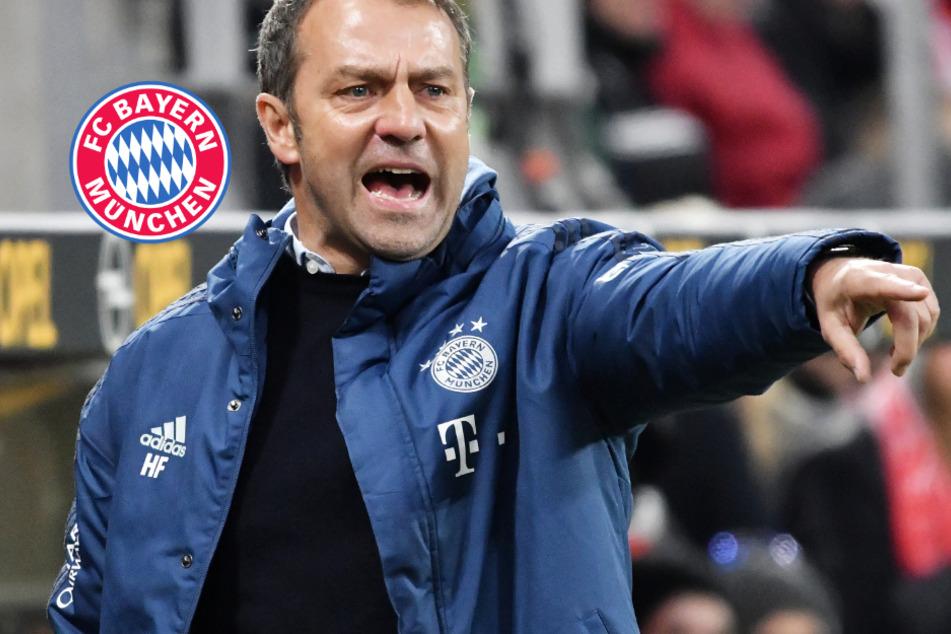 """Eintracht-""""Fan"""" Flick will mit FC Bayern offene Pokalrechnung begleichen"""