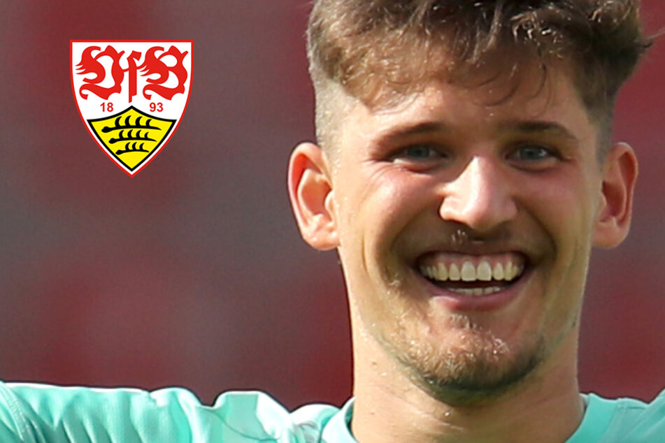 VfB Stuttgart mit nächster Transfer-News: Gregor Kobel bleibt