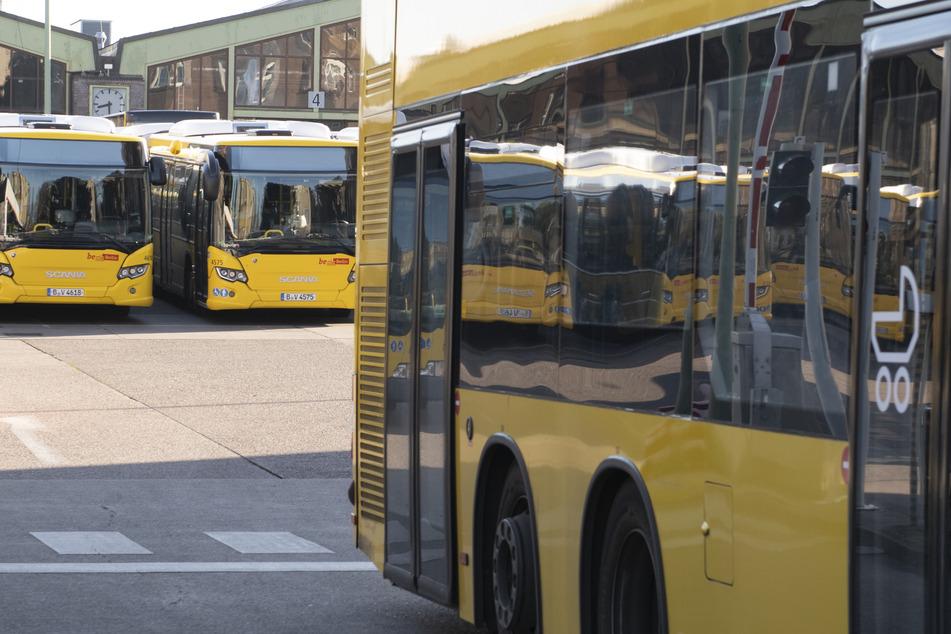 Wie die herkömmlichen Busse sollen auch die Elektrobusse einen Betriebshof bekommen.