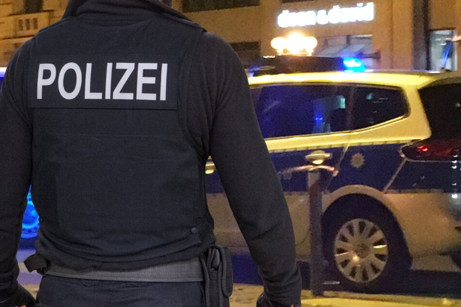 Die Attacke ereignete sich am Abend des 24. Mai in der Frankfurter Innenstadt (Symbolbild).