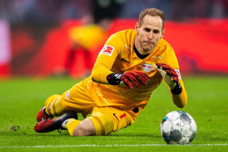 Leipzigs Keeper Peter Gulacsi (30) hat mit guten Leistungen in dieser Saison nicht nur national auf sich aufmerksam gemacht.