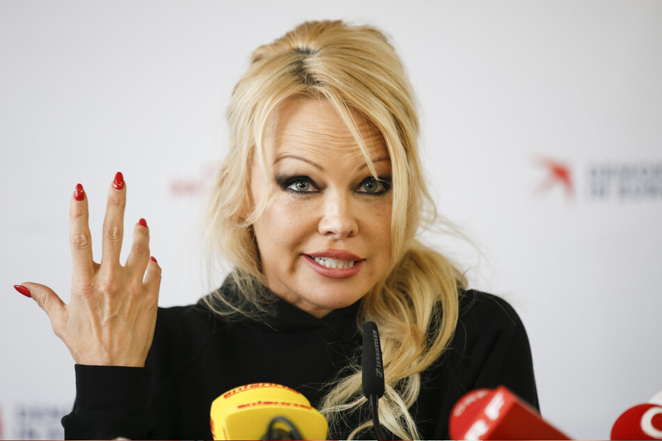 Pamela Anderson (53) zieht dauerhaft aus Malibu weg. (Archivbild)