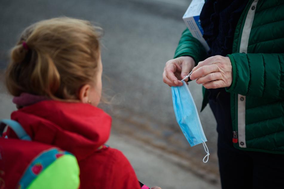 Zu kompliziert? Gericht hebt Maskenpflicht an Grundschulen in Bremen wieder auf