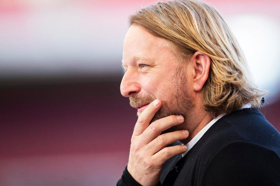 Kommt Sven Mislintat (48, F.) bei Sasa Kalajdzic (23) nochmal ins Grübeln? Eher nicht.