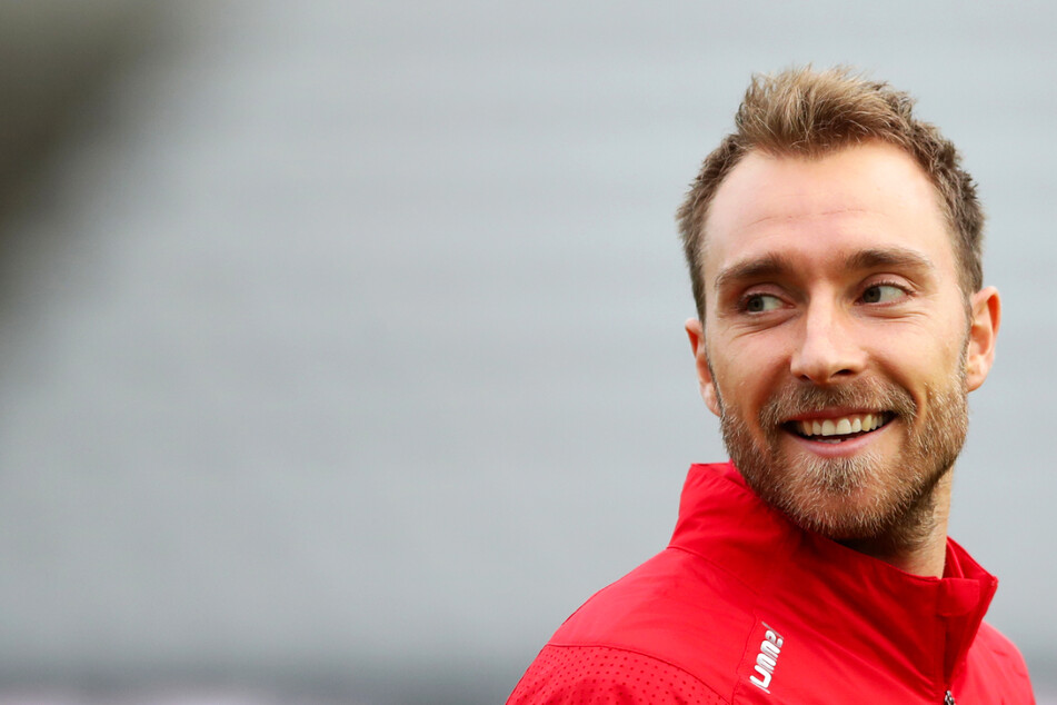 Dänischer Mannschaftsarzt: Christian Eriksen erlitt einen Herzstillstand
