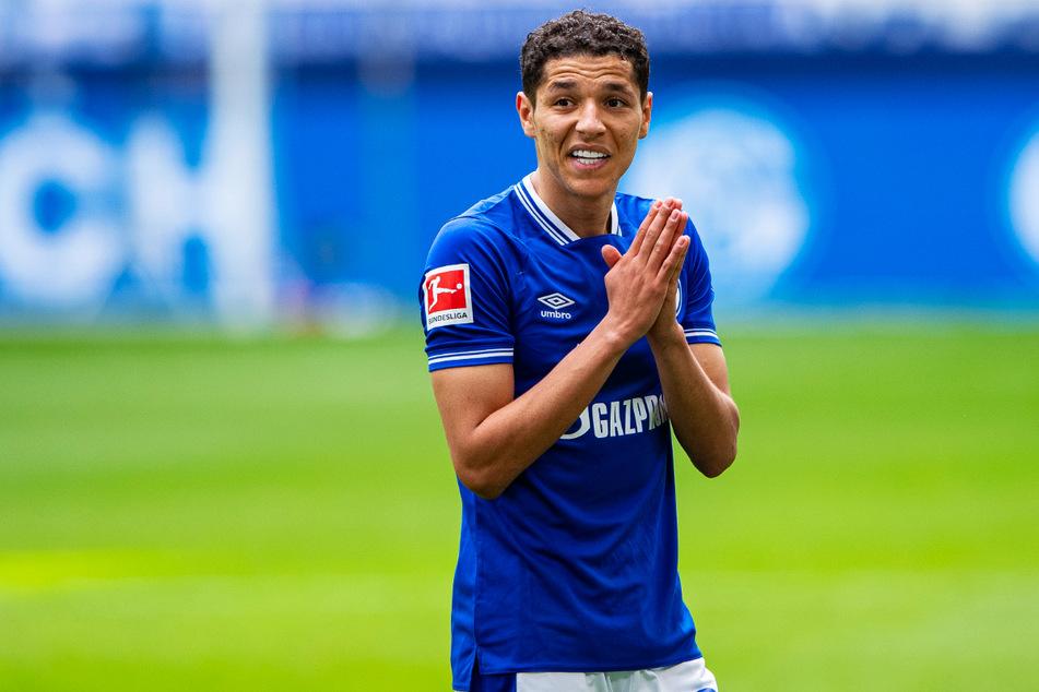 Amine Harit (24) ist der neuste Spieler, der den FC Schalke 04 verlassen hat.