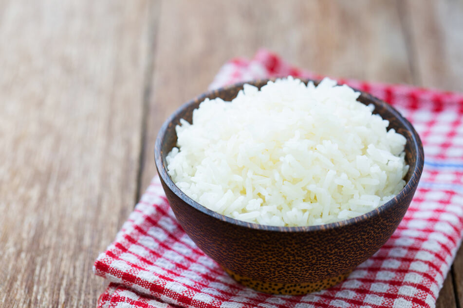 Erschreckender Reis-Test: Krebserregende Stoffe in zwölf Marken entdeckt