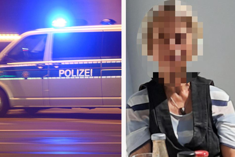 Vermisste Bärbel (80) aus Dessau wurde gefunden