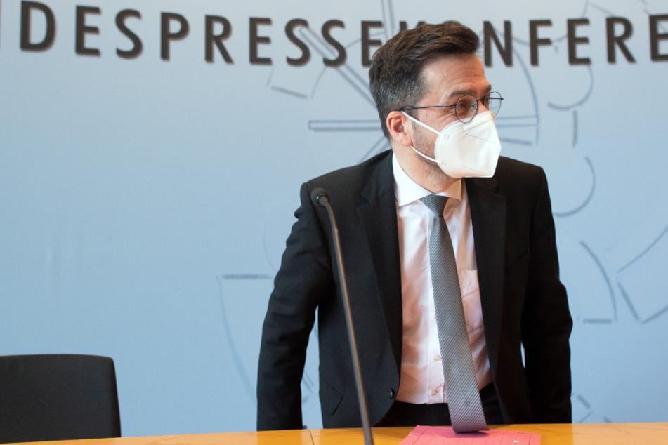 """""""Etikettenschwindel"""": Ist das neue Pandemiegesetz etwa verfassungswidrig?"""