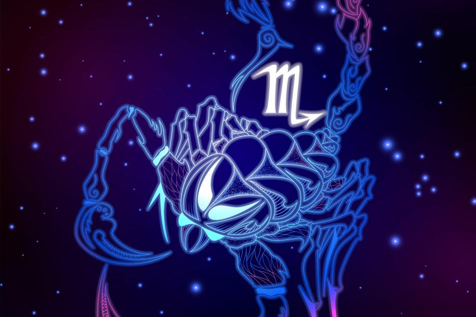 Horoskop Für Skorpion