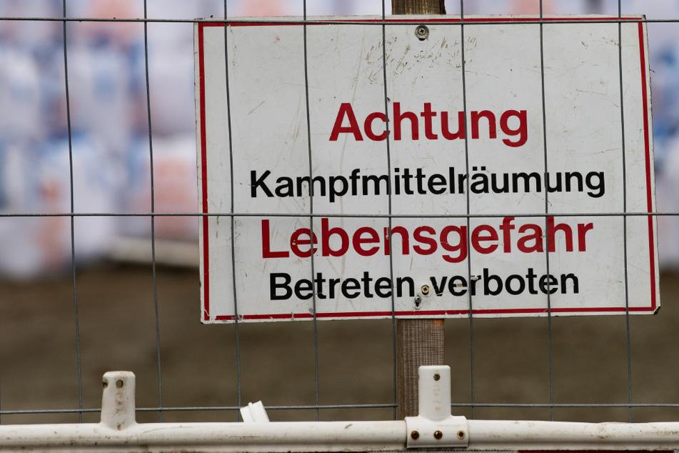 Möglicher Bombenfund in Dessau-Roßlau!