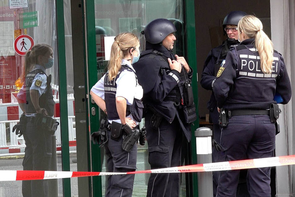 Nach Banküberfall in Filderstadt: Das wissen wir jetzt über den Täter!