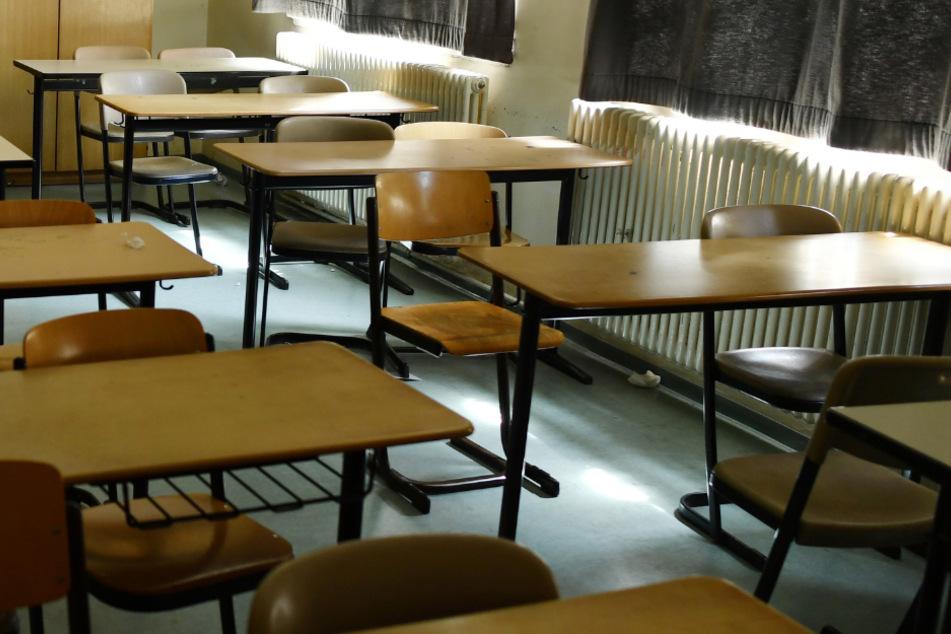 Ab Freitag schließen die Schulen und Kitas in Halle an der Saale.