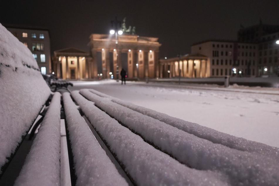 Wolken Berlin