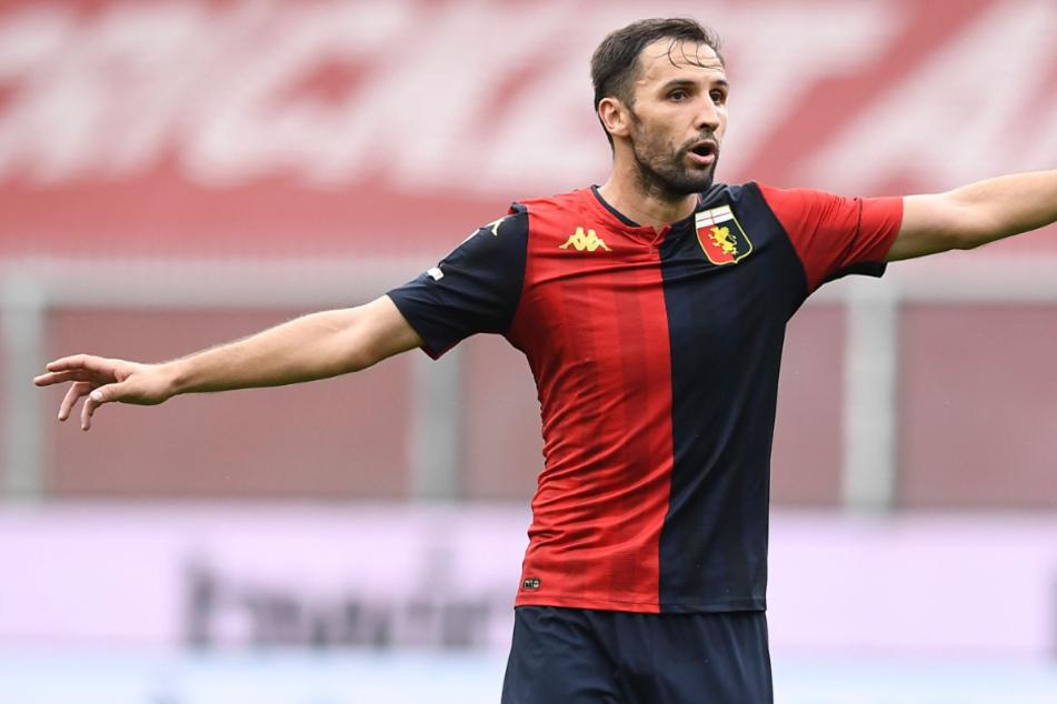 Corona-Ausbruch bei italienischem Serie-A-Klub: 14 Profis erneut positiv getestet
