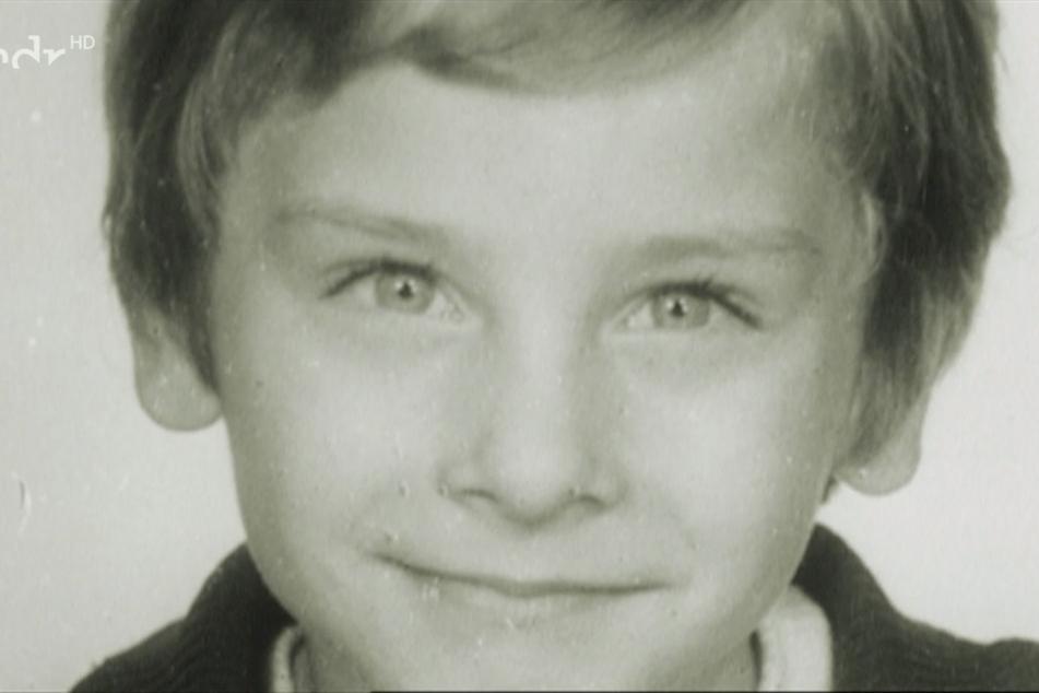 Lars Bense wurde nur sieben Jahre alt.