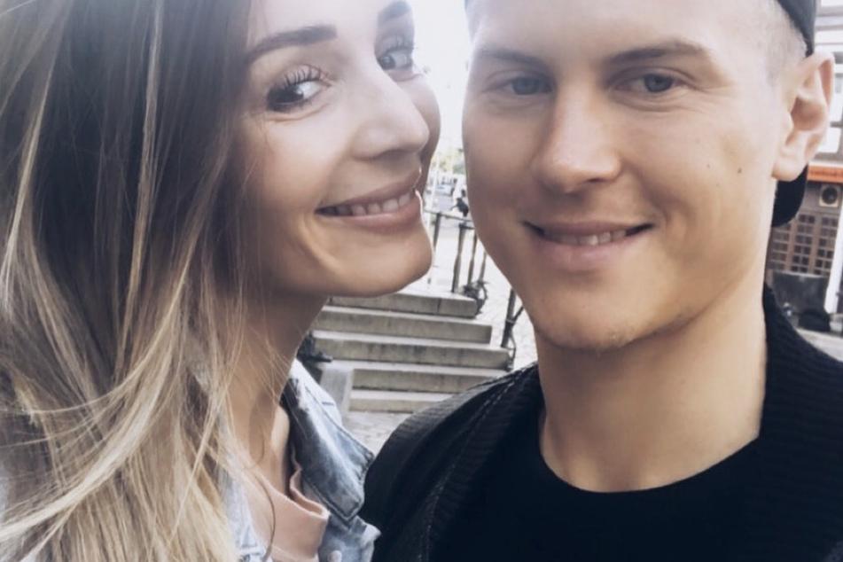 Nach Corona-Absage: Ex-HSV-Profi und Spielerfrau heiraten zeitnah