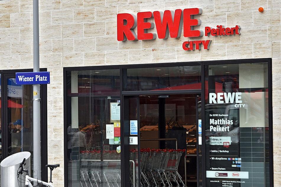 Erstaunlich, was REWE gerade im Angebot hat