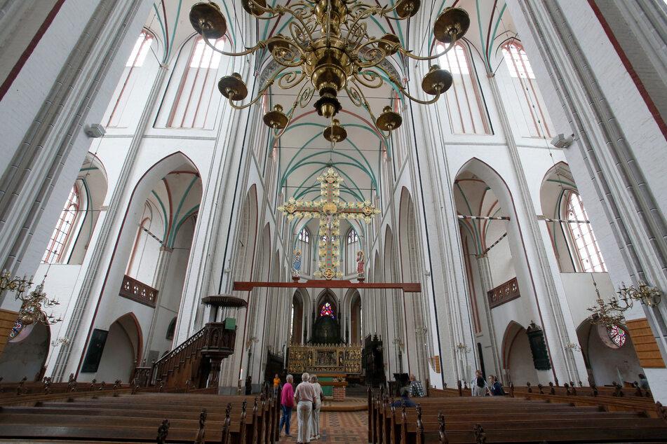 Kirche ruft an Heiligabend zu ungewöhnlichem Chor auf!