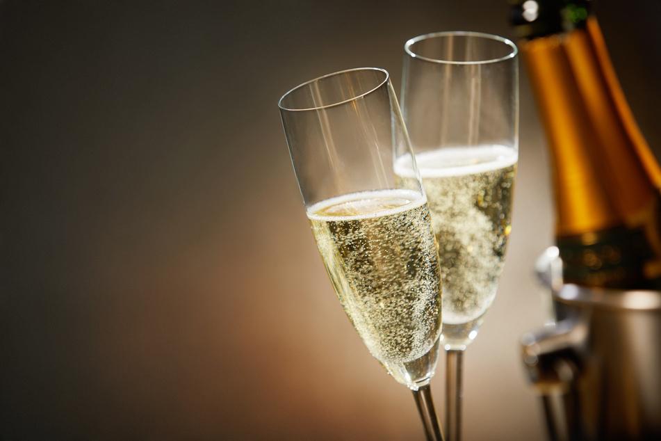 Marke oder doch Discounter? Champagner-Test hält einige Überraschungen bereit