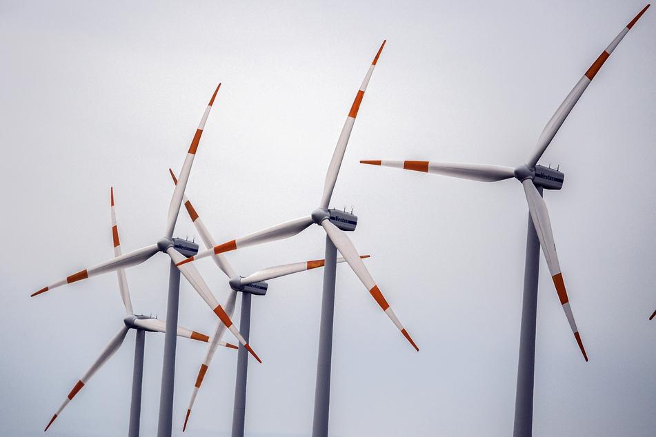 Windenergie-Branche sauer: Neue Abstandsregel wird Ausbau in NRW stoppen