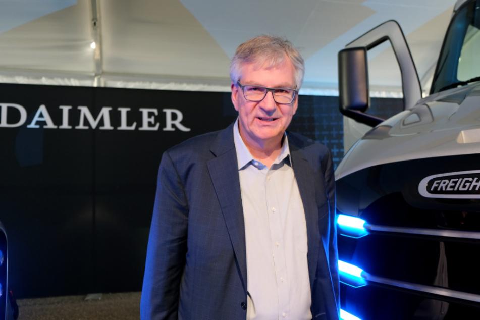 Waymo will Daimler-Laster autonom durch die USA rollen lassen
