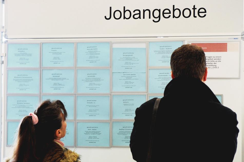 Die Jobangebote des Arbeitsmarktservice (AMS) sagten der 21-Jährigen nicht zu. (Symbolbild)