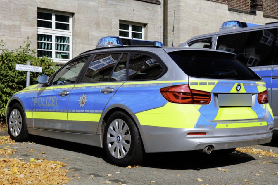 Die Polizei suchte die 18-Jährige mit ihrem Kind im Raum Bochum und in Löbau (Sachsen).