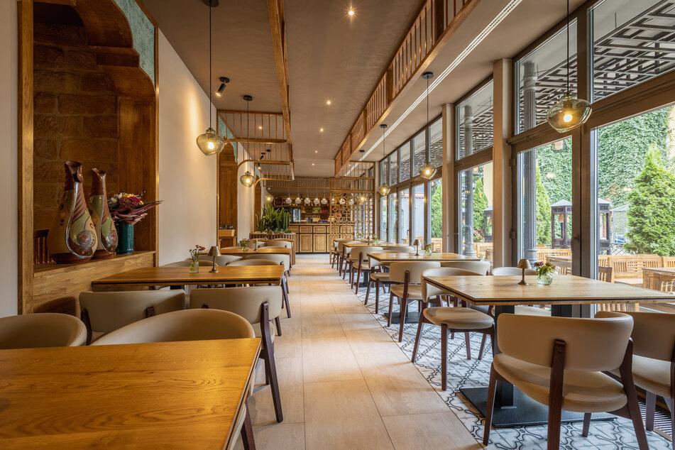 Dieses vegane Top-Restaurant gibt's jetzt auch am Schillerplatz