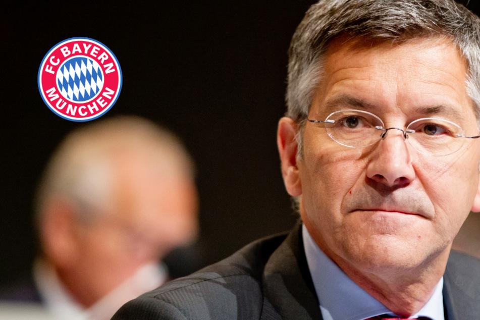 Rassismusvorwurf beim FC Bayern: Präsident Herbert Hainer äußert sich zu Vorgehen